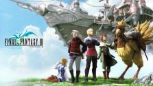 О ремейке Final Fantasy III