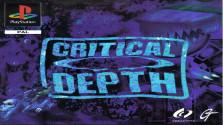 Гонки на выживание: Critical Depth