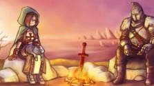 Dark Souls II: Scholar of the First Sin — страдания в прямом эфире (07.01.18 | 18:00 МСК)