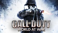 Возвращение в дедушкину войну. Call of Duty: World at War (8 января, 16:00 МСК)