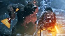 Азъ Есьм Лара Крофт или элементы построения Советского образа в Rise of the Tomb Raider