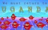 Uganda Knuckles — История нового игрового мема, который буквально повсюду. Ду ю ноу да вей, брадэр?