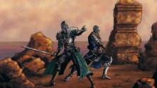 Dark Souls II: Scholar of the First Sin — превозмогаем боль в прямом эфире (13.01.18 | 18:00 МСК)