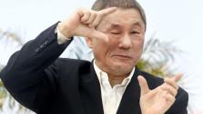 В ожидании Yakuza 6: The Song of Life. Кто такой Такеши Китано?