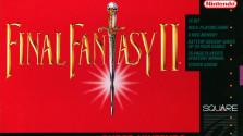 Обзор серии Final Fantasy. Часть IV