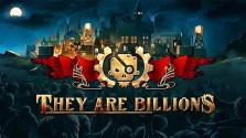 Ранняя встреча с They Are Billions