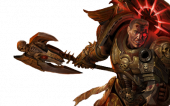 (Запись)Домогаемся до Жилимана) Стрим по Warhammer 40000 Dawn of War часть 4 [28.01.18/16:30]