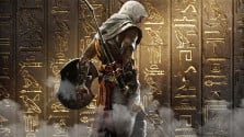 Assassin's Creed ORIGINS [Review]