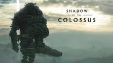 Shadow of the Colossus. Воспоминания в преддверии выхода ремейка