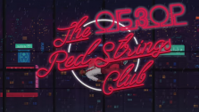 The Red Strings Club [Обзор игры]