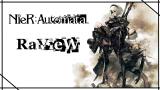 Raveiw • #4 • | NieR: Automata обзор |