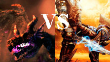 Dragon's Dogma VS Kingdoms of Amalur: Reckoning