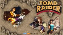 Tomb Raider: История коллекционных экшен-фигурок от Playmates (1999-2000гг)