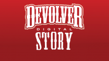 История издателя Devolver Digital