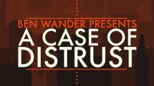 Случай недоверия — инди игра в стиле классического детектива