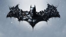 batman: arkham origins игрофильм (русская озвучка)