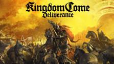 Kingdom Come Deliverance. Обмениваемся советами, наблюдениями и задаем глупые вопросы по игре.