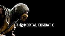mortal kombat x игрофильм (русская озвучка)