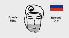 Разум Арлена, Эпизод 1