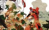 Мицуо Исо, и его анимационный стиль «цельно ограниченный»