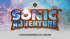 [Ретро-Обзор] Sonic Adventure