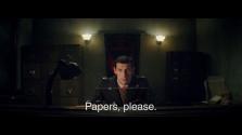 PAPERS, PLEASE — ОЧЕРЕДНОЙ ФИЛЬМ ПО ИГРЕ?