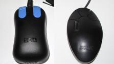 Мышки для старых приставок