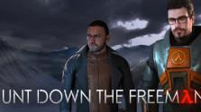 Hunt Down The Freeman — Невообразимое.