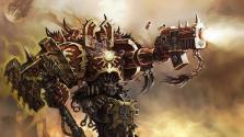 (Запись)Вторжение в Бамерику))Стрим по Warhammer 40000 Dawn of War часть 5 [3.03.18/17:00]