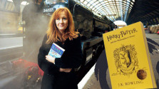 Джоан Роулинг и главная книга поколения