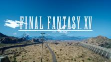 Final Fantasy XV лучше, чем Dark Souls?