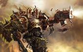 Вторжение в Бамерику))Стрим по Warhammer 40000 Dawn of War часть 5