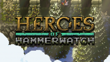 обзор heroes of hammerwatch