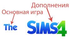 Расчленённый The Sims.