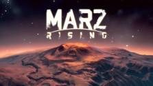Восстание марсианской нежити. Обзор игры MarZ Rising