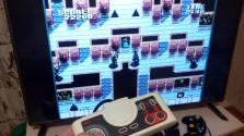Обзор Batman, японского эксклюзива для PC Engine