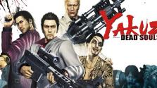 Yakuza: Dead Souls [Обзор игры]