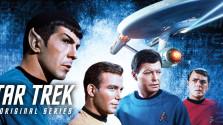 Приключения в картонной галактике / Star Trek: The Original Series / 1966