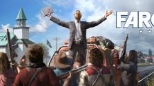 Far Cry 5 или почему всем так нравится говорить о том, что «ничего толком не поменялось»