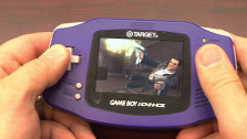 Порты на Game Boy Advance, или как переделать оригинал