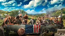 Обзор Far Cry 5