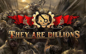 Tower Defense с «миллиардами» зомби. Обзор They Are Billions