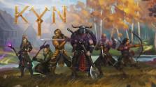 Kyn — ролевая игра про викингов по-голландски