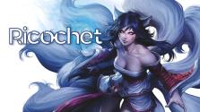 Творческий монтаж GMV | Ricochet