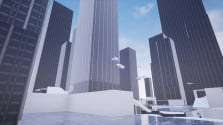 the future city project.