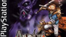 Alundra [Обзор игры]