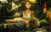 Классы персонажей вселенной Cyberpunk