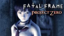 Обзор игры Fatal Frame|Project Zero (2001)