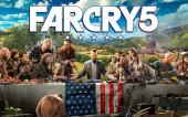 Far Cry 5: Когда сектанты это не самая серьёзная проблема…