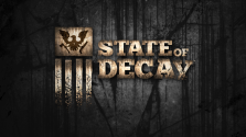 state of decay. обзор